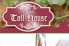 Ye Olde Toll House Database Driven jQuery Web Develoment